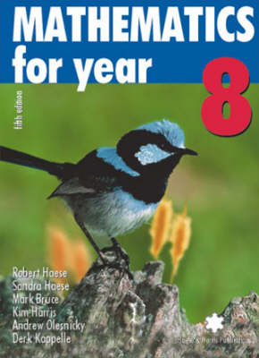 Mathematics for Year 8 (Paperback)