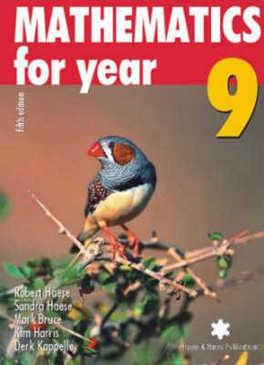 Mathematics for Year 9 (Paperback)