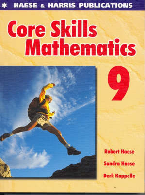 Basic Skills Mathematics Year 9 (Paperback)