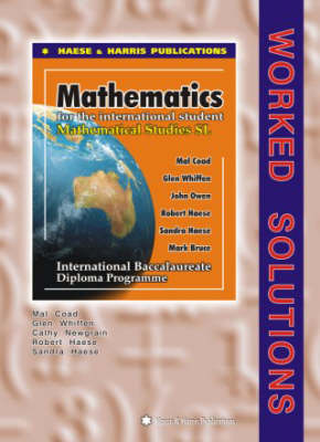 Mathematical Studies SL Worked Solution Manuals (Paperback)