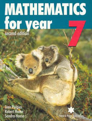 Mathematics for Year 7 (Paperback)