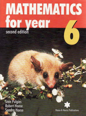 Mathematics for Year 6 (Paperback)