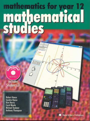 Mathematical Studies: Year 12 (Paperback)