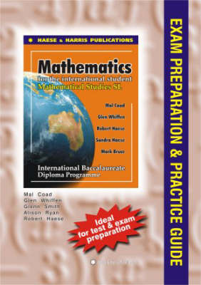 Mathematical Studies SL Exam Preparation and Practice Test for International Baccalaureate (Paperback)