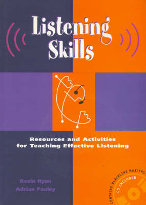 Listening Skills: Resources and Activities for Teaching Effective Listening