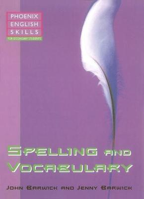 Spelling and Vocabulary (Paperback)