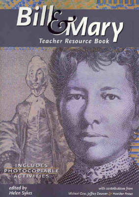 Bill and Mary: Teacher Resource Book: A Play (Paperback)