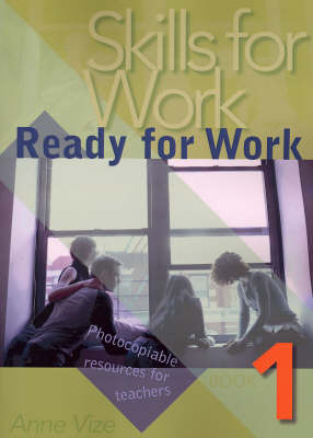 Skills for Work (Hardback)