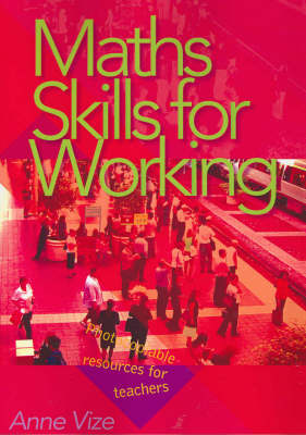 Maths Skills for Working (Paperback)