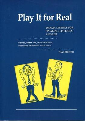 Play it for Real (Paperback)