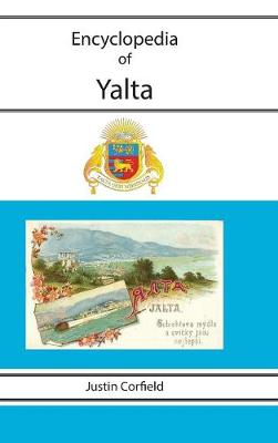 Encyclopedia of Yalta (Hardback)