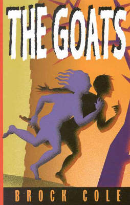 The Goats (Paperback)