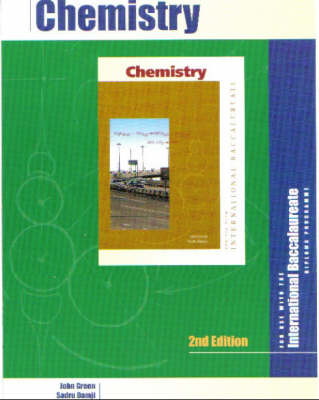 Chemistry: International Baccalaurate (Paperback)