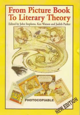 From Picture Book to Literary Theory (Paperback)