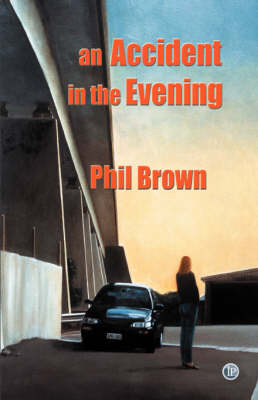 An Accident in the Evening (Paperback)