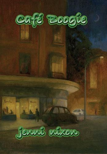 Cafe Boogie - Emerging Authors S. (Paperback)