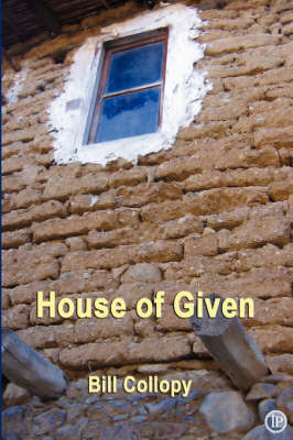 House of Given (Paperback)