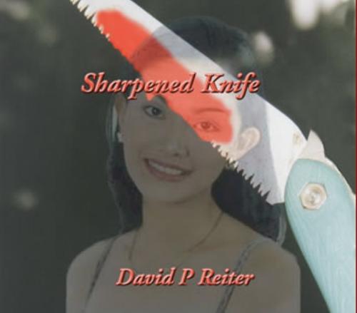 Sharpened Knife (CD-ROM)
