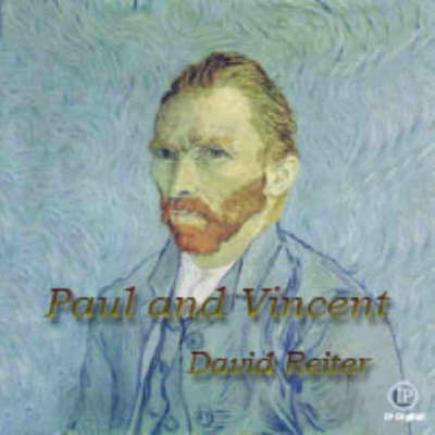 Paul and Vincent (CD-ROM)