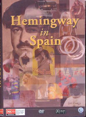 Hemingway in Spain (DVD)