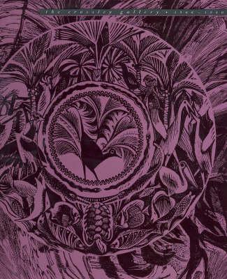 Tate Adams and the Crossley Gallery, 1966-1980 (Hardback)
