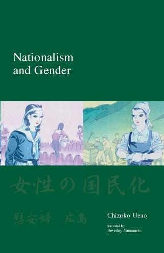 Nationalism and Gender (Paperback)