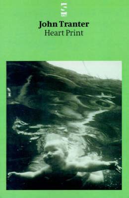 Heart Print - Salt Modern Poets (Paperback)