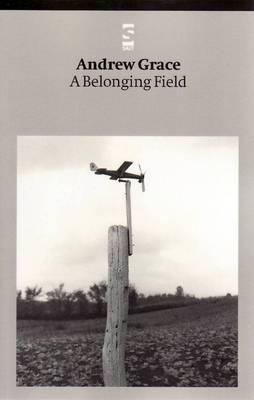 A Belonging Field - Salt Modern Poets (Paperback)