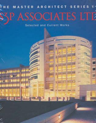 LS3P Associates Ltd - Master Architects Series v. 1 (Hardback)
