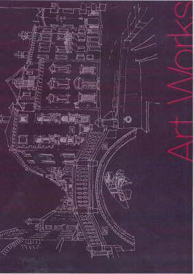 Art Works: Drawings by Ken Woolley (Paperback)