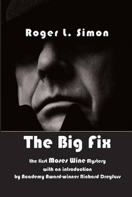 Big Fix: A Moses Wine Mystery (Paperback)