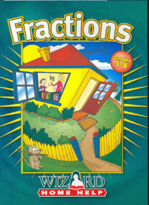 Fractions - Wizard Home Help S. (Paperback)