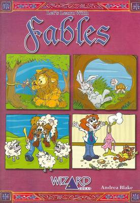 Let's Learn with Fables (Paperback)
