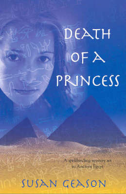 Death of a Princess (Paperback)