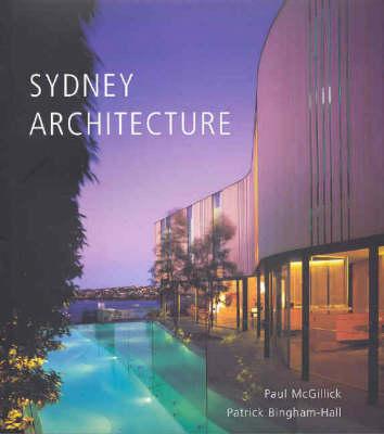 Sydney Architecture (Hardback)