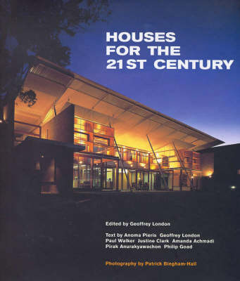 Houses for the 21st Century (Hardback)
