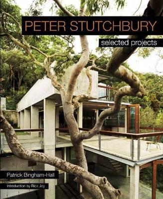 Peter Stutchbury - Selected Projects (Hardback)