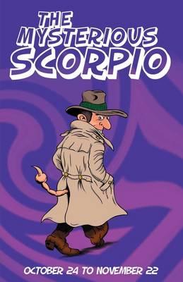 Mysterious Scorpio the (Paperback)