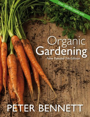 Organic Gardening (Paperback)