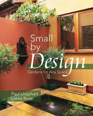 Small by Design (Hardback)