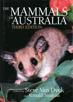 The Mammals of Australia (Hardback)