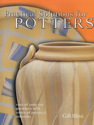 Practical Solutions for Potters (Paperback)
