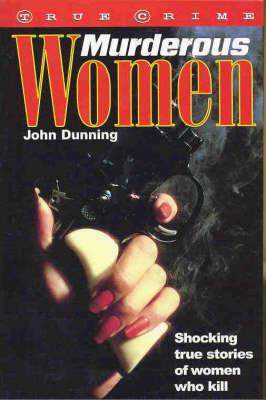 Murderous Women (Paperback)
