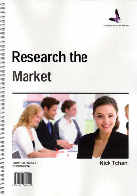 Research the Market (Spiral bound)