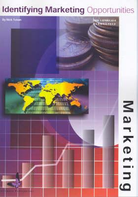 Identify Marketing Opportunities (Spiral bound)