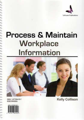 Process and Maintain Workplace Information (Paperback)