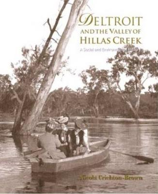 Deltroit and the Valley of Hillas Creek: A Social and Environmental History (Hardback)