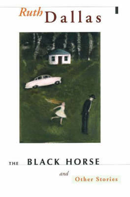The Black Horse and Other Stories (Paperback)