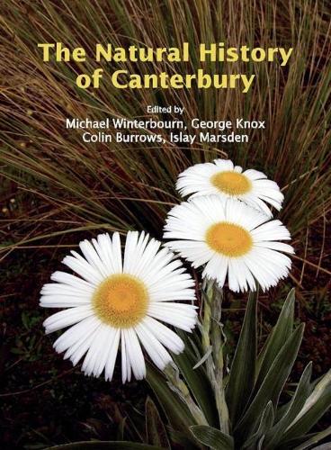 The Natural History of Canterbury (Hardback)