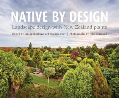Native by Design (Paperback)